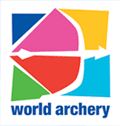 WorldArcheryLogo
