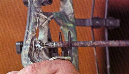 Как сделать наконечник стрелы в лонг дарк